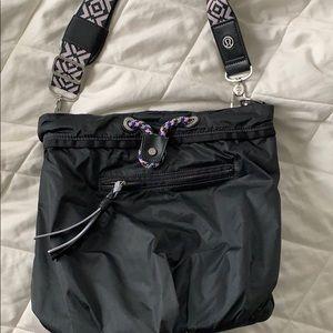 RARE Lululemon Diversity Bag released 6/2015